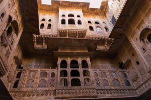 Jaisalmer Tourism : The Golden City of Rajasthan