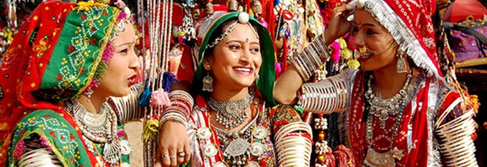 Fairs and Festivals in Rajasthan - 2017